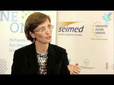 Entrevista Irina Celades - Europa Oportunidades FB2014