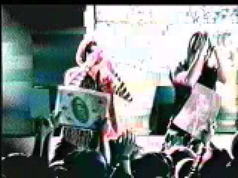 Arrivederci - Uff (Video)