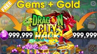 Download Lagu Dragon City Hack - Dragon City Gems Hack 2017 [Unlimited Gems and Gold] Mp3