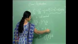 Mod-01 Lec-33 Illustrative Exercises -I