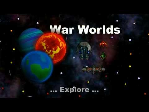Video of War Worlds
