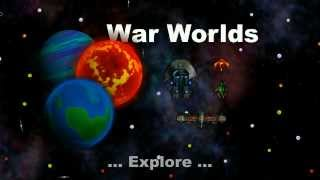 War Worlds YouTube video