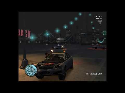 GTA 4 Multiplayer