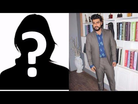 Arjun Kapoor Talks About His Mystery Girlfriend | Work Is My Worship