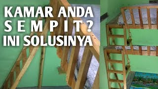 Video Kamar Minimalis MP3, 3GP, MP4, WEBM, AVI, FLV Februari 2019