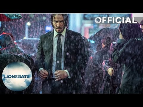 John Wick: Chapter 3 - Parabellum - Official Teaser Trailer - In Cinemas Now