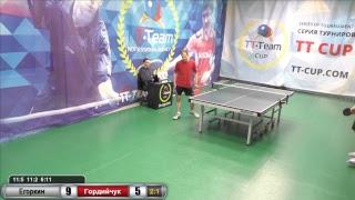 Егоркин П. vs Гордийчук А.