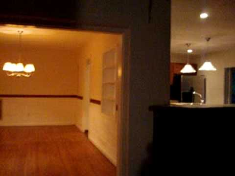 Tour of Miami Shores Foreclosure!