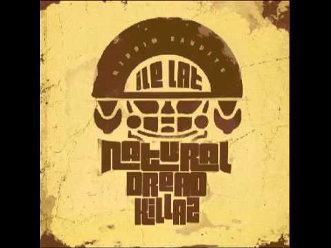 Tekst piosenki Natural Dread Killaz - Fatamorgana po polsku