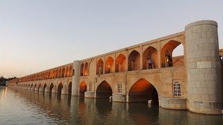 Alrededores de Isfahan - Irán 1a parte