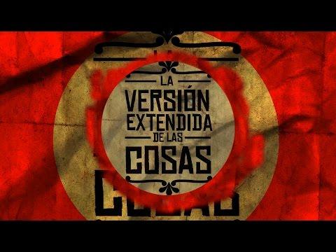 EPK: LA VERSION EXTENDIDA LAS COSAS / COSTA RICA