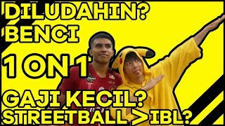 Video YERIKHO TUASELA TANDING & CURHAT ABIS-ABISAN.1 on 1#NantangMaster VS IBL Player from Pacific Caesar MP3, 3GP, MP4, WEBM, AVI, FLV Mei 2019