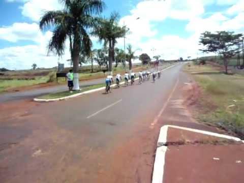 2ª Etapa da Copa São Paulo de Ciclismo 18/03 -- Viradouro-SP