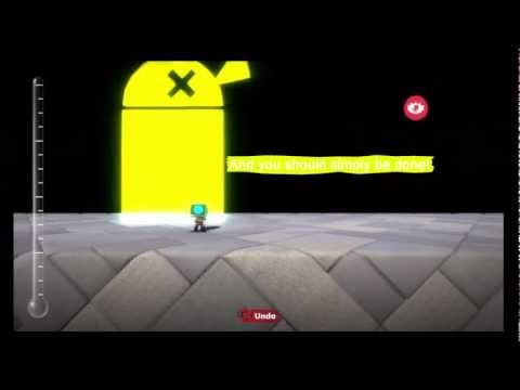 littlebigplanet2 - What's up, people? It's FloydRisingHD here with my very first tutorial. In this tutorial I show you how to make holographic animations. If you have any quest...