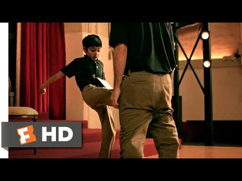 Bad Words (2013) - Misspelling Bee Scene (9/10) | Movieclips
