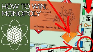 Video MONOPOLY - How to Beat Your Friends! MP3, 3GP, MP4, WEBM, AVI, FLV November 2018
