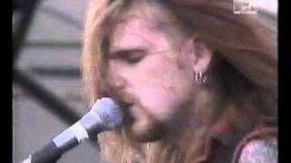 Download Lagu THE ALMIGHTY-Jesus Loves You..but I Don't- LIVE AT MILTON KEYNES BOWL '1993 Mp3
