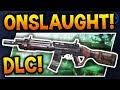 "Call of Duty: Ghosts ""ONSLAUGHT"" Map Pack 1 - NEW GUNS, Extinction & MORE! - (COD Ghost DLC)"