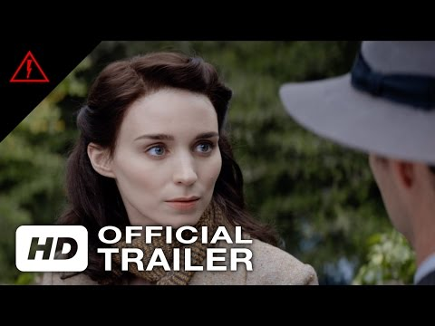 The Secret Scripture (International Trailer)
