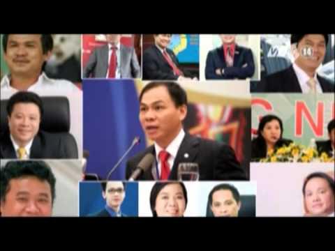 Việt Nam có 2 người vào danh sách siêu giàu thế giới