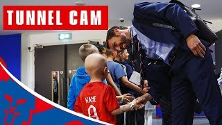 Video Inside Access as England Denied by Spain in Nations League Opener | Tunnel Cam MP3, 3GP, MP4, WEBM, AVI, FLV November 2018