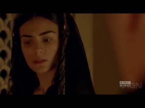 Atlantis: Season 2 Premiere - Opening Scene