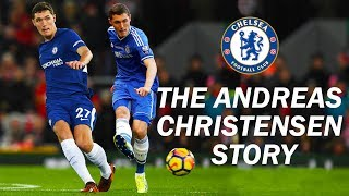 Download Video The Rise Of Andreas Christensen | Chelsea Films MP3 3GP MP4
