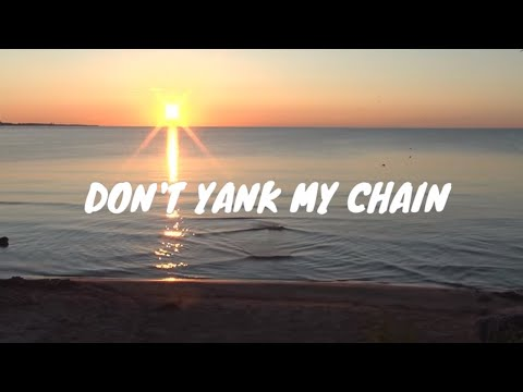 "Ron Huelskamp – New video single, entitled ""Don't Yank My Chain"" ft. Dyhard Music"