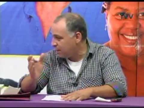 Debate dos Fatos na TVV ed.38 -- 02/12/2011 (4/4)