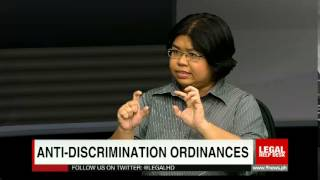 Attorney Karen Jimeno and Attorney Rod Nepomuceno discuss your legal rights as a member of the Lesbians, Gays, Bisexual and Transgender community (LGBT). Guest: Attorney Angie Umbac, Executive Director, Rainbow Rights Project Inc.