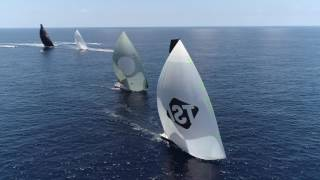 Les Voiles de St Barth 2017 - Best Of