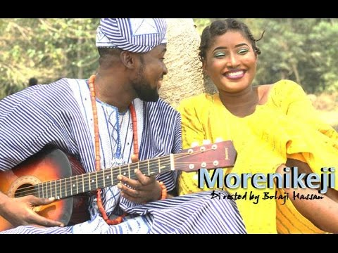 Morenikeji (cover video) directed by Bolaji Hassan