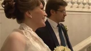 Православная свадьба. Полный вариант