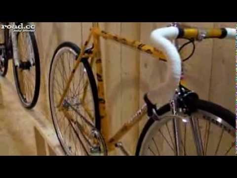 Eurobike faves: Kraftstoff Franz Josef singlespeed