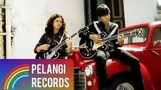 Pop - Ahmad Bersaudara - Jika Kau Percaya (Official Music Video)