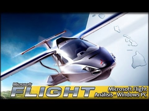 Video 0 de Microsoft Flight: Análisis de Microsoft Flight