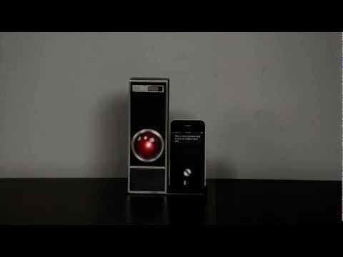 IRIS 9000 Voice Control Module for iPhone 4S