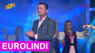 Malesori - Ma E Bukura  (Eurolindi&ETC) Gezuar 2015 Full HD