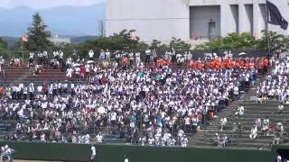 130715 秋田高校 タイガーラグ