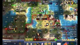 TMFTP - Civ IV Multiplayer Japan And Ethiopia 8 (Final)