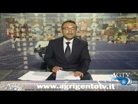 Telegiornale AgrigentoTv del 20-05-2017