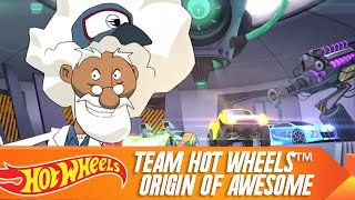 Nonton Team Hot Wheels  The Origin Of Awesome Teaser   Hot Wheels Film Subtitle Indonesia Streaming Movie Download