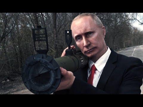 Обычный день в Москве - короткометражка  | Casual day in Moscow (видео)