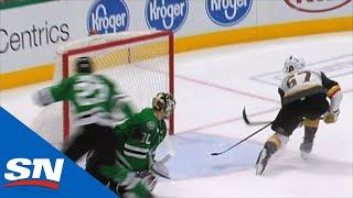 Max Pacioretty Dekes Ben Bishop Out Of The Net To Score In Overtime by Sportsnet Canada