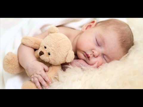 Avslappende musikk baby