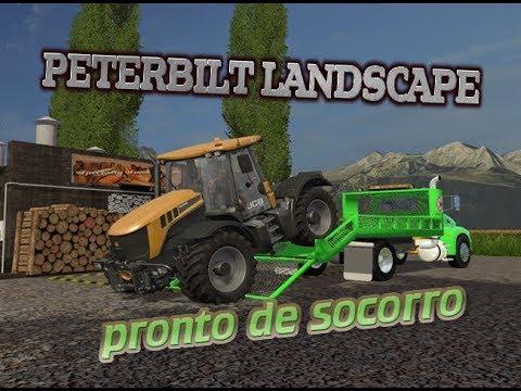 PETERBILT LANDSCAPE v2.0