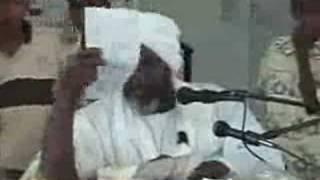 الشيخ حامد آدم : ما هي حقيقة الحجبات جزء  4