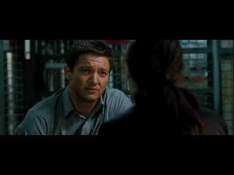 The Bourne Legacy - Official Full Trailer | HD | Jeremy Renner