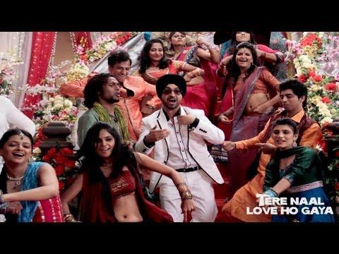 Pee Pa Pee Pa with Lyrics - Preview - Tere Naal Love Ho Gaya - Riteish & Genelia