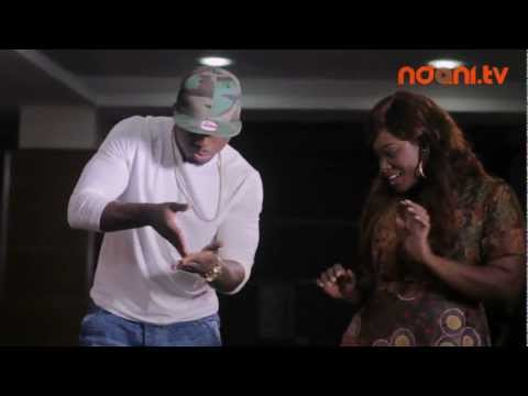 0 VIDEO: Iyanya On The Juice With Toolz + Kukere Dance Tutorial From Iyanya Toolz The Juice kukere Iyanya